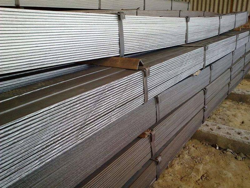 冷板q235-要买新的冷板就来合肥京扬物资
