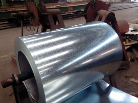 铜陵镀锌板-大量供应口碑好的镀锌板