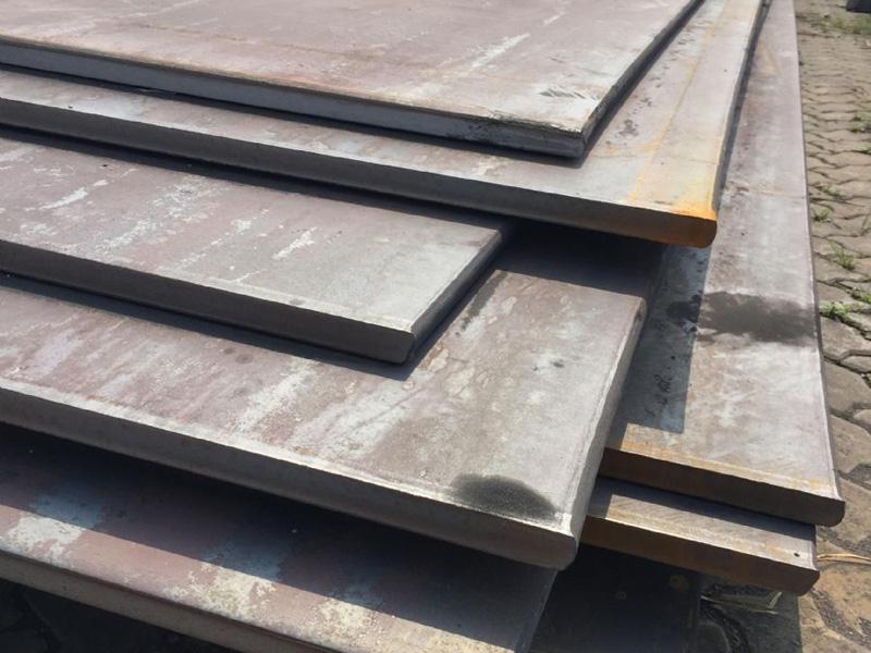 中厚板生產廠家-價格適中的中厚板是由合肥京揚物資提供
