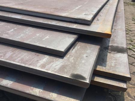 合肥京扬物资公司各类型号钢板供应厂家直供