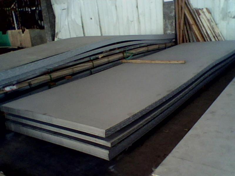 中板熱軋|合肥具有口碑的中板生產廠家京揚物資廠家直銷