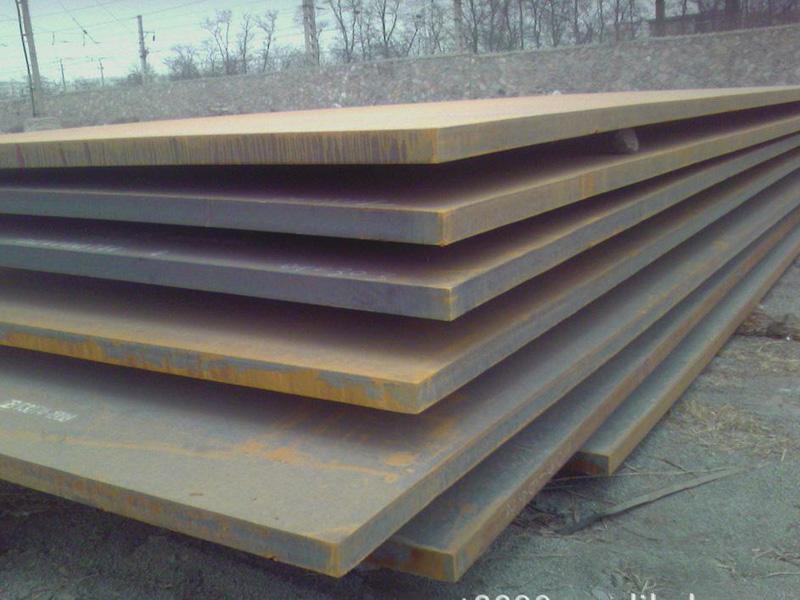 淮北中厚板-京揚物資公司供應合肥質量好的中厚板