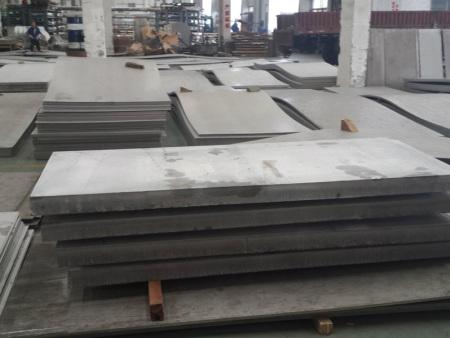 q235中厚板-合肥京扬物资公司供应品质好的中厚板