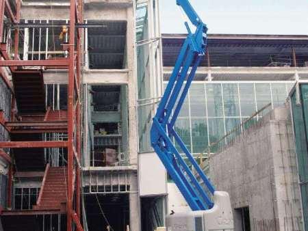 宁波高空作业车厂家_宁波哪里有供应耐用的曲臂式高空作业平台