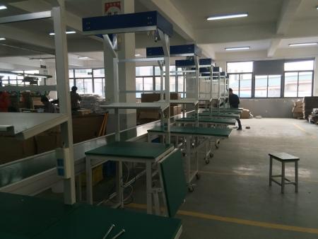 温州工作台-奥玛自动化具有口碑的工作台