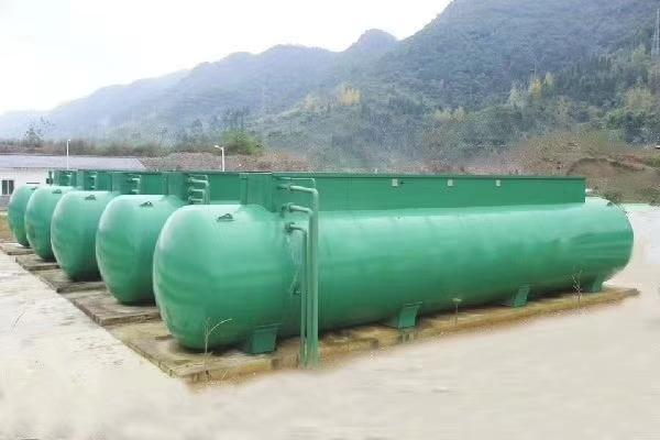 餐飲污水處理設備-性能可靠的生活污水處理設備在哪買