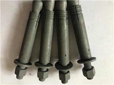 海南热镀锌机械锚栓-河北热镀锌机械锚栓价格范围