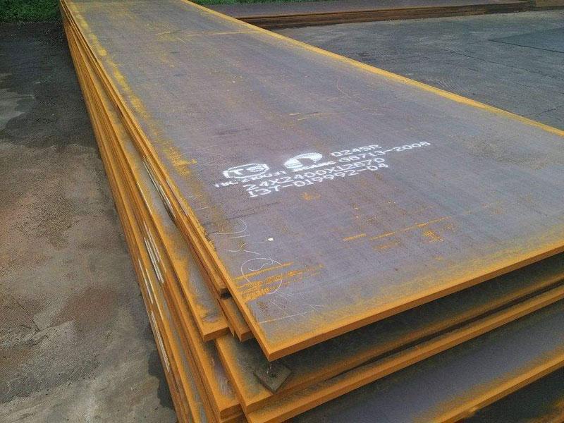 45碳結鋼板_合肥京揚物資公司提供有品質的碳結板