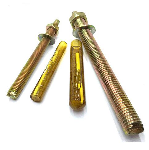 化学锚固螺栓|找质量好的化学锚栓就到安卡紧固件