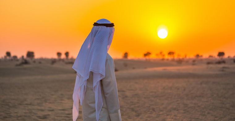 沙特电商小包