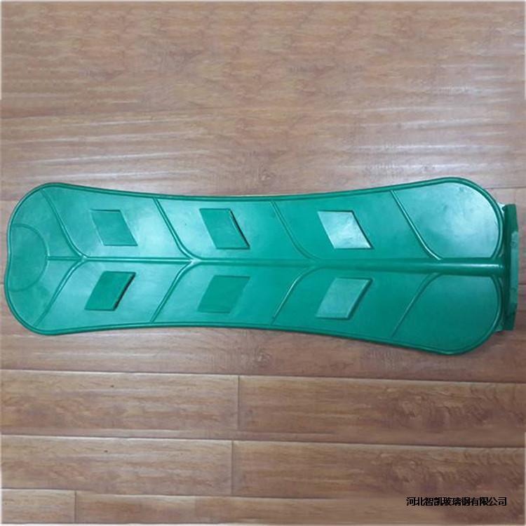 模压防眩板-玻璃钢高速公路防眩板定制