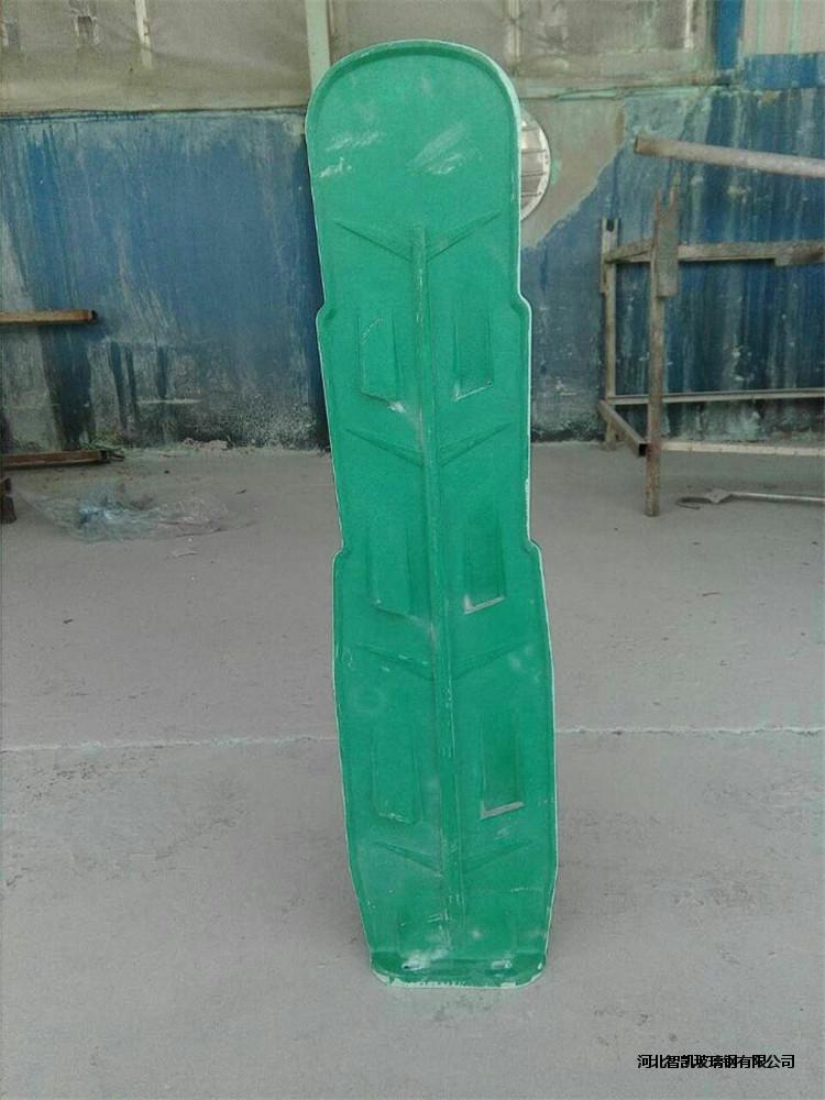 本店热销防眩板-高品质玻璃钢防眩板去全新料不变色