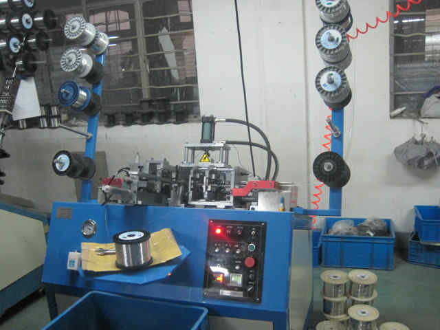 宁波自动化 自动插针机 自动装配机