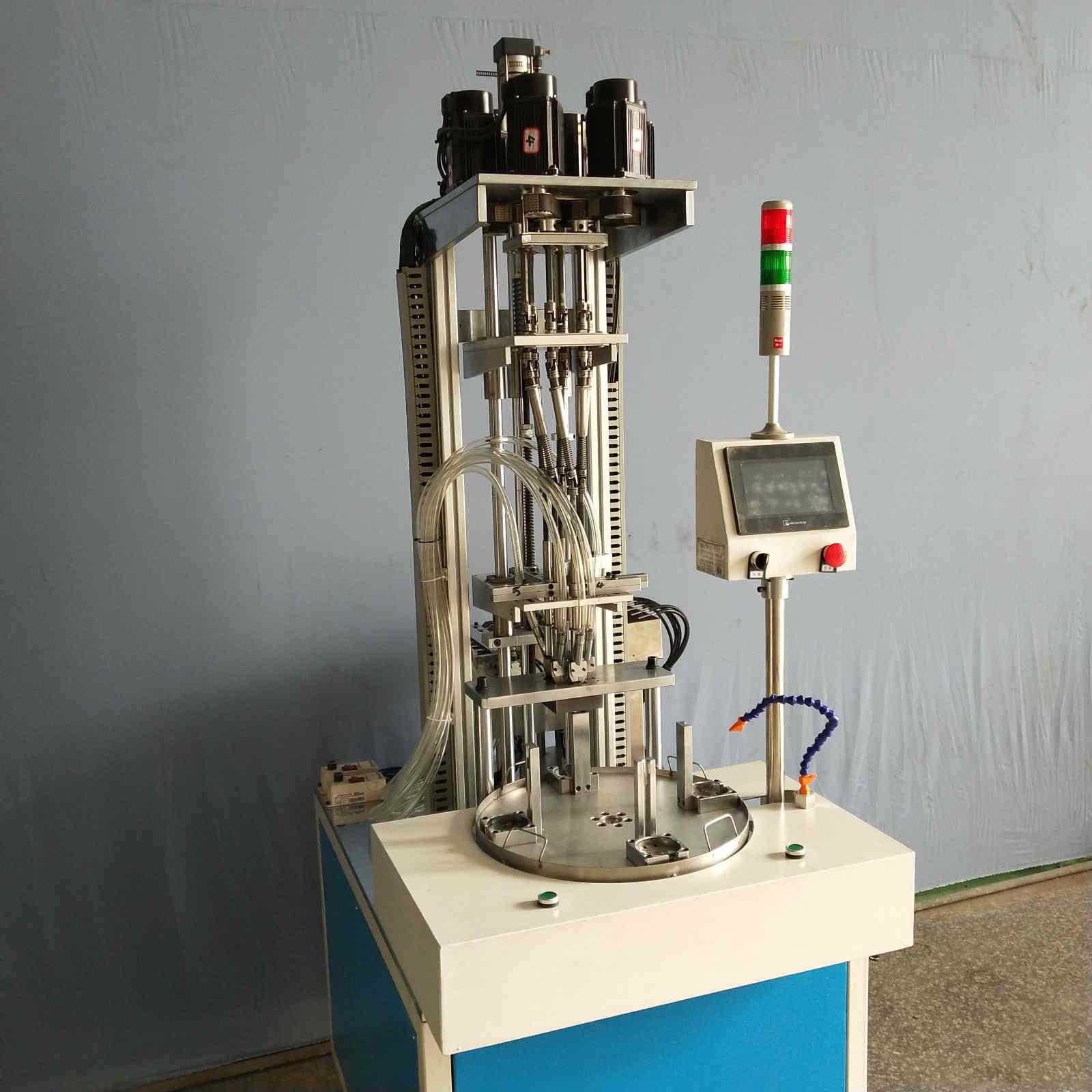 溫州自動打膠機加工 口碑好的螺絲機,華工自動化傾力推薦