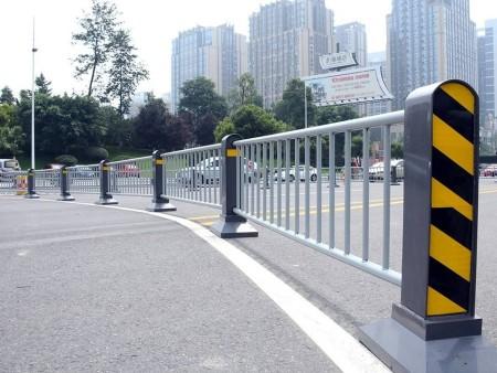 嘉兴桥梁护栏维护_高品质道路护栏哪里有卖