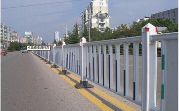 绍兴桥梁护栏维修_价格实惠的道路护栏锋辉护栏供应
