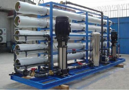 肇慶工廠水處理設備維修_專業的酒店整體凈化設備推薦