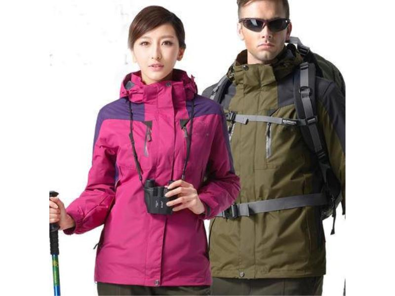 沖鋒衣價格|價位合理的沖鋒衣供應,就在柏利斯服飾