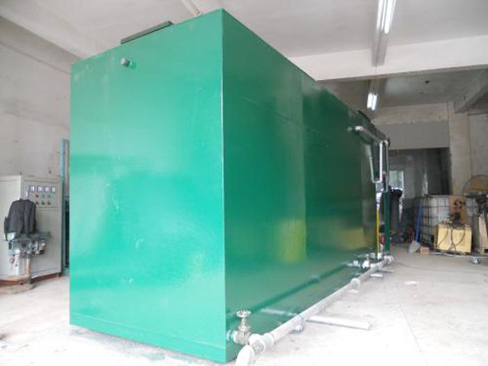 豆制品加工污水處理設備廠家-山東口碑好的豆制品加工污水處理設備