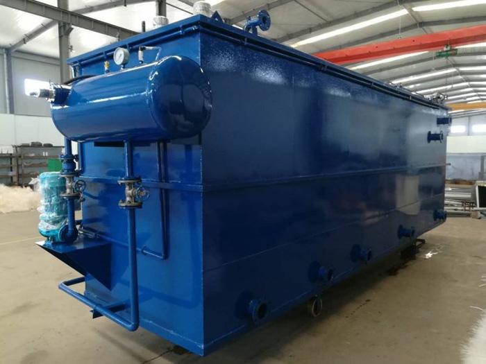 食品加工污水处理设备供应 堌源机械设备提供实用的食品加工污水处理设备