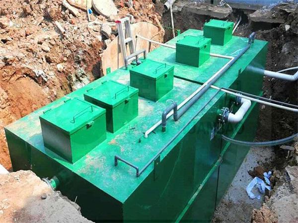杀鸡污水处理设备订做_堌源机械设备_质量好的杀鸡污水处理设备提供商