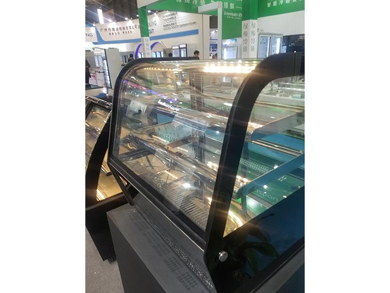 蛋糕柜玻璃厂家//蛋糕柜玻璃定制