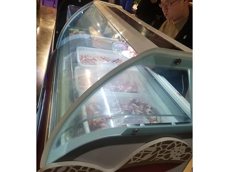 【我聽聞】冷藏柜玻璃生產廠家,冷藏柜玻璃定制——特能