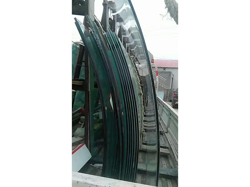 河南油墨彎鋼玻璃-可靠的油墨彎鋼玻璃批發價格