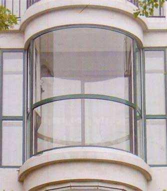 山東熱彎玻璃-優良的熱彎玻璃盡在特能玻璃