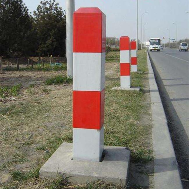 甘肃燃气标志桩_衡水哪里有专业的燃气标志桩供应