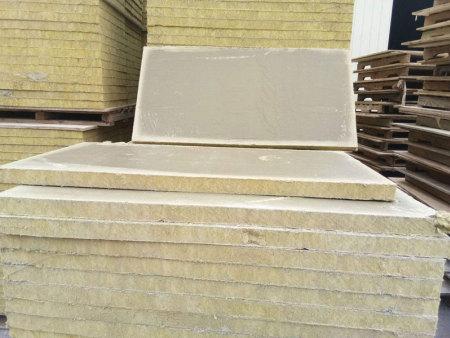 淮南岩棉板-供应安徽划算的岩棉板