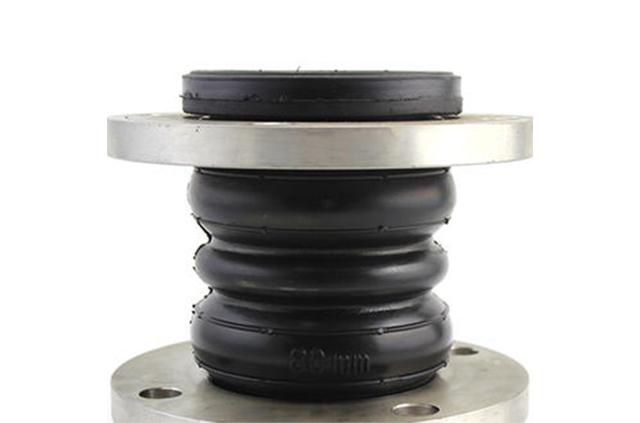 郑州品牌好的橡胶接头批售-橡胶软接头批发