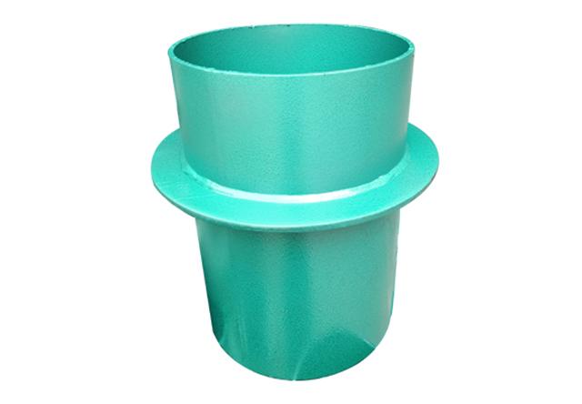 昌宇供水材料提供好的防水套管 柔性防水套管零售