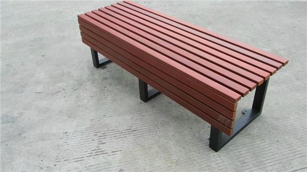 要买新品公园椅,当选深圳振兴景观设施 张家口钢制靠背公园椅定制