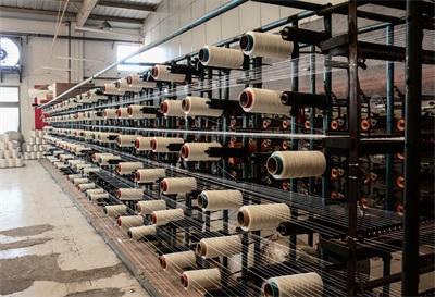 大棚棉被专用线_高质量的大棚棉被线供应商当属海得利化纤制造