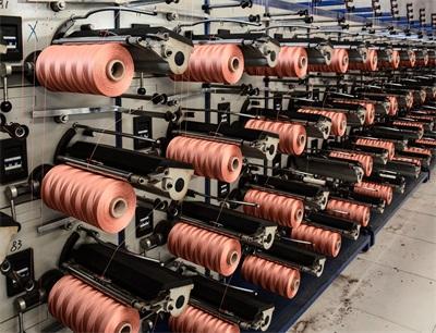 新疆聚酯线_好的聚酯线青州海得利化纤制造供应