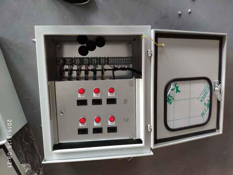 電伴熱保溫|買好用的電伴熱控制箱,就選旭升科技