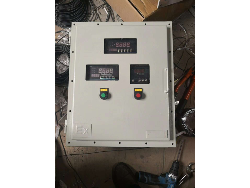 長沙電伴熱_優良的電伴熱控制箱品牌推薦