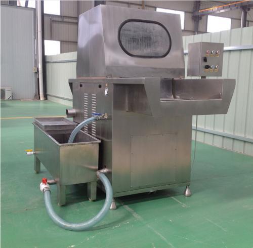 重慶全自動鹽水注射機-哪里能買到劃算的全自動鹽水注射機