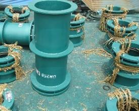 昌宇供水材料專業的柔性防水套管出售-吉林柔性防水套管