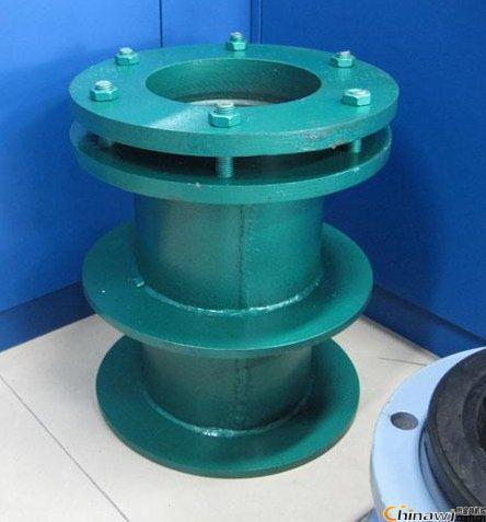 郑州高品质柔性防水套管批售|柔性防水套管厂家批发