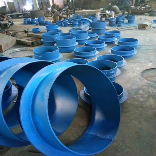 鄭州品牌好的剛性防水套管哪里買|蘭州剛性防水套管廠家直銷