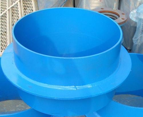 刚性防水套管制造厂家-哪家好-河南昌宇供水-加工定做直销
