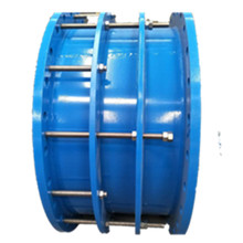昌宇供水材料专业供应钢制伸缩器 绵阳钢制伸缩器供应