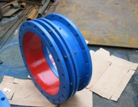 昌宇供水材料专业供应钢制伸缩器-钢制套管伸缩器品牌