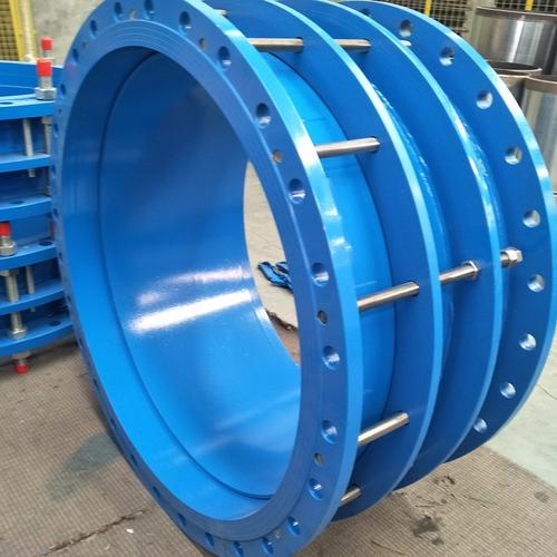 昌宇供水材料性價比高的鋼制伸縮器出售-鋼制套管伸縮器廠家