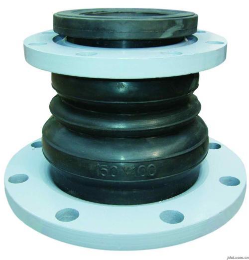 昌宇供水材料专业供应异径橡胶接头-沈阳异径橡胶接头厂家