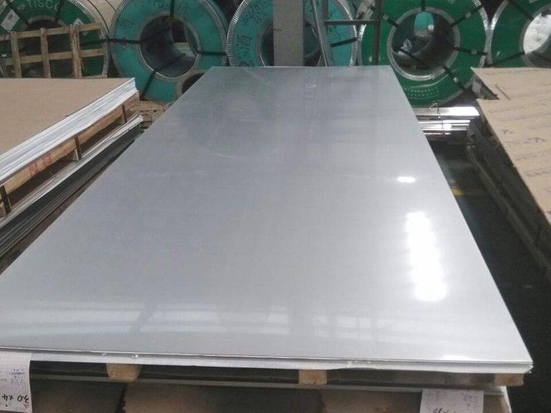 宣城不銹鋼板|品牌好的不銹鋼板提供商當選合肥京揚物資