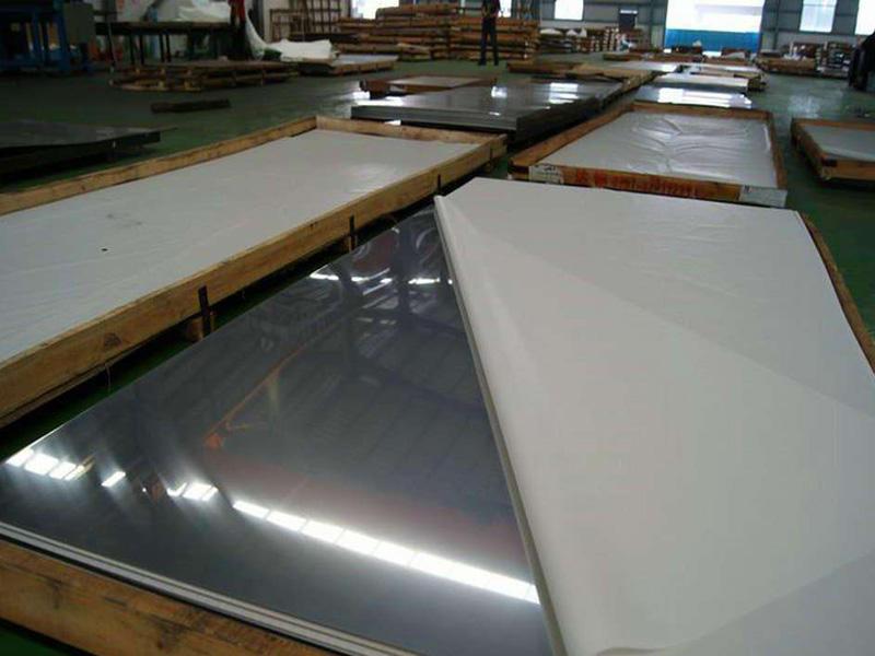 安徽不銹鋼板-京揚物資公司大量供應實惠的不銹鋼板