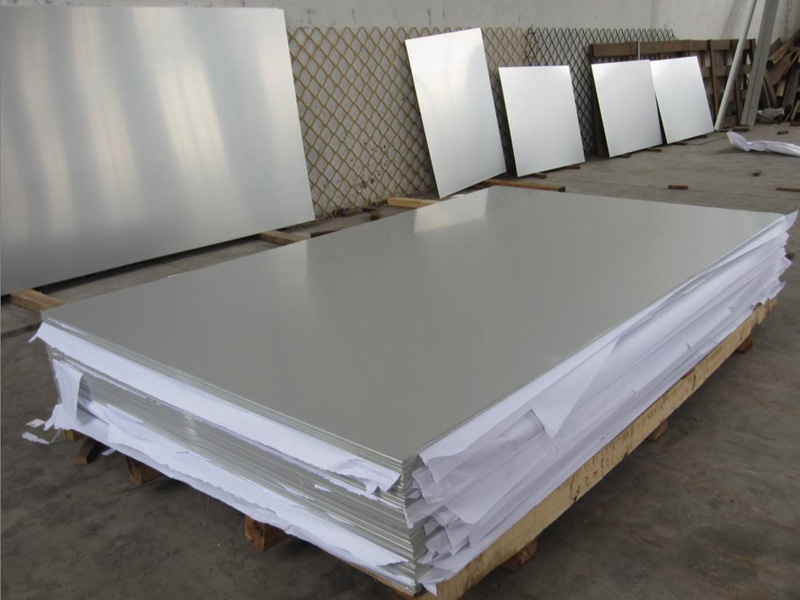 宣城2A12鋁板-安徽物超所值5A06鋁板由合肥京揚物資廠家